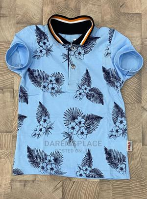Boys Polo Top | Children's Clothing for sale in Lagos State, Ipaja