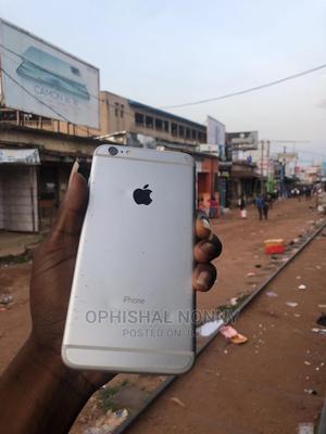 Apple iPhone 6 Plus 16 GB Gray | Mobile Phones for sale in Enugu State, Enugu