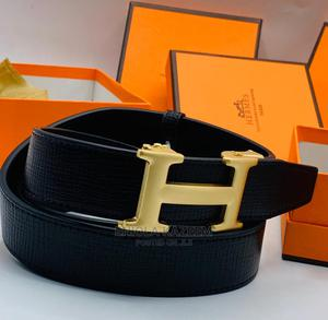 High Quality Designer Leather Belts Available 4 U Right Now | Clothing Accessories for sale in Lagos State, Lagos Island (Eko)