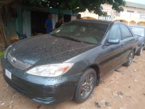 Toyota Camry 2003 Gray | Cars for sale in Kaduna State, Kaduna / Kaduna State