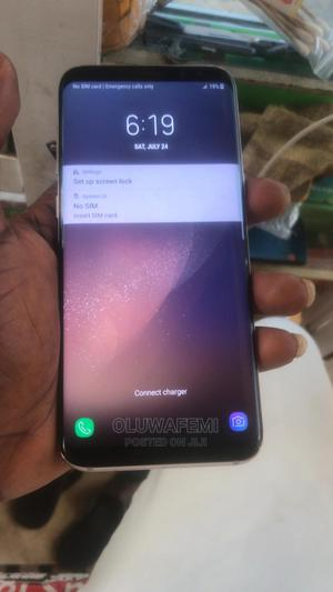 Samsung Galaxy S8 Plus 64 GB Gold | Mobile Phones for sale in Kwara State, Ilorin South