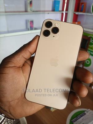 Apple iPhone 11 Pro 64 GB Gold | Mobile Phones for sale in Oyo State, Ibadan