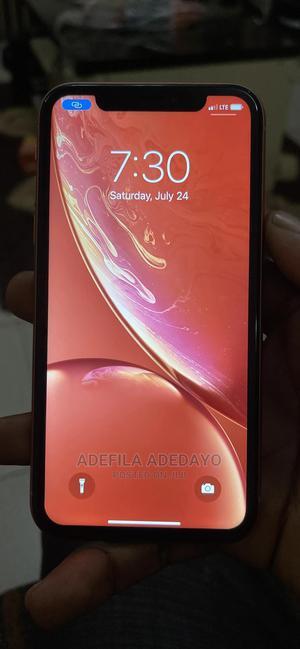 Apple iPhone XR 64 GB Orange | Mobile Phones for sale in Ondo State, Akure