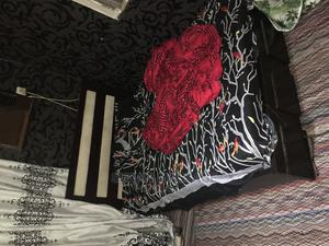 4 by 6 Bed Frame   Furniture for sale in Abuja (FCT) State, Wuse