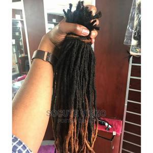 Longer Human Hair Dreadlocks Extension | Hair Beauty for sale in Lagos State, Lekki