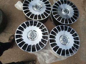 20 Inches 2021 for Mercedes Benz Available | Vehicle Parts & Accessories for sale in Lagos State, Mushin