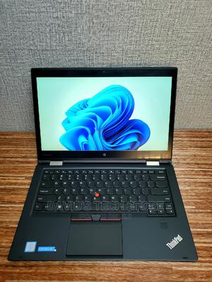 Laptop Lenovo ThinkPad Yoga 8GB Intel Core I5 SSD 256GB | Laptops & Computers for sale in Lagos State, Ikorodu