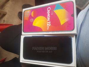 Tecno Camon 11 Pro 64 GB Blue | Mobile Phones for sale in Oyo State, Oluyole