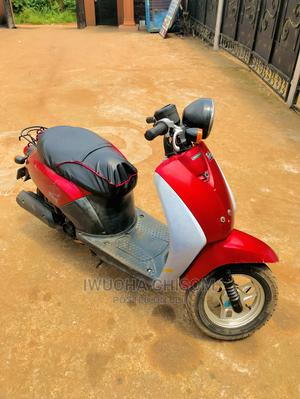 Honda Today 2011 Red   Motorcycles & Scooters for sale in Imo State, Owerri