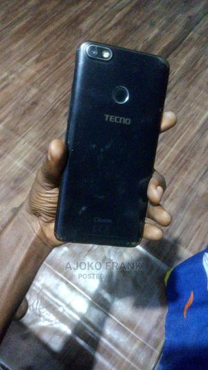Tecno Camon X Pro 64 GB Black | Mobile Phones for sale in Rivers State, Port-Harcourt