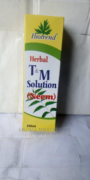 Biotred Herbal T M Solution (Neem)   Vitamins & Supplements for sale in Lagos State, Isolo