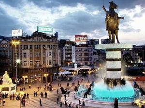 Macedonia Visa   Travel Agents & Tours for sale in Lagos State, Yaba