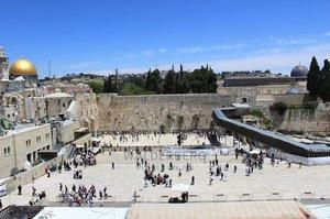 Israel Pilgrimage Package: Fast Visa Processing | Travel Agents & Tours for sale in Lagos State, Victoria Island