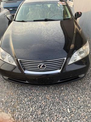 Lexus ES 2008 350 Black | Cars for sale in Oyo State, Ibadan