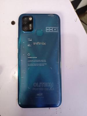 Infinix Hot 10 Lite 32 GB | Mobile Phones for sale in Ondo State, Akure
