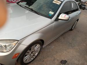 Mercedes-Benz C300 2009 Silver   Cars for sale in Rivers State, Port-Harcourt