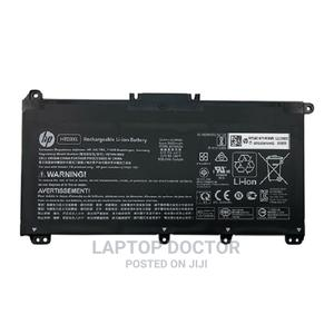 HP 255 / 250 G7 Batter (Ht03xl) | Repair Services for sale in Lagos State, Ikeja