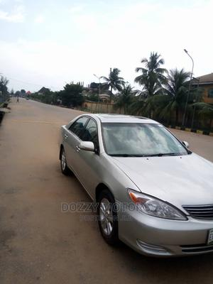 Toyota Camry 2003 Silver | Cars for sale in Imo State, Owerri