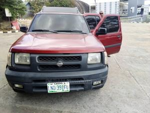 Nissan Xterra 2005 Automatic Red | Cars for sale in Ogun State, Abeokuta South
