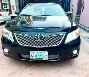 Toyota Camry 2011 Green | Cars for sale in Lagos State, Ogba