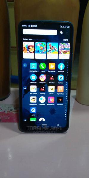 Tecno Camon 12 Pro 64 GB Blue | Mobile Phones for sale in Lagos State, Shomolu