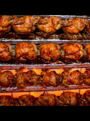Industrial 32 Chicken Rotisserie/Roaster(12,15,32 Chickens) | Restaurant & Catering Equipment for sale in Lagos State, Ojo