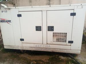 Mikano Generator   Electrical Equipment for sale in Abuja (FCT) State, Gudu