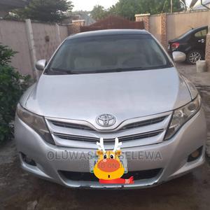 Toyota Venza 2012 V6 Silver | Cars for sale in Kogi State, Lokoja