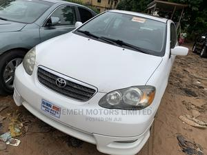 Toyota Corolla 2006 White | Cars for sale in Delta State, Oshimili South