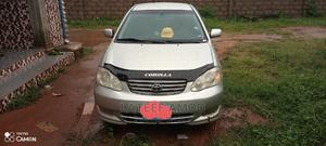 Toyota Corolla 2004 S Silver | Cars for sale in Lagos State, Badagry