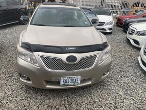 Toyota Camry 2008 Gold | Cars for sale in Lagos State, Ogba