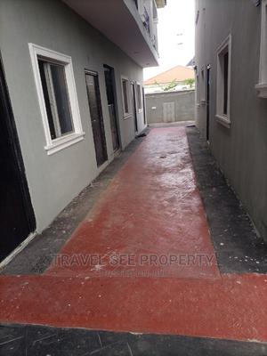 Furnished 1bdrm Block of Flats in Babadisa Roads, Ibeju for Rent | Houses & Apartments For Rent for sale in Lagos State, Ibeju