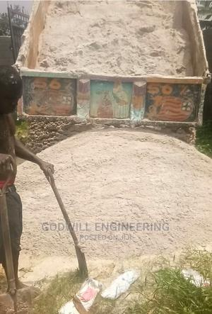 Sand, Sharp Sand | Building & Trades Services for sale in Rivers State, Port-Harcourt