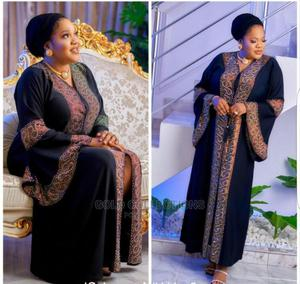 Beautiful Turkey Abaya.   Clothing for sale in Lagos State, Magodo