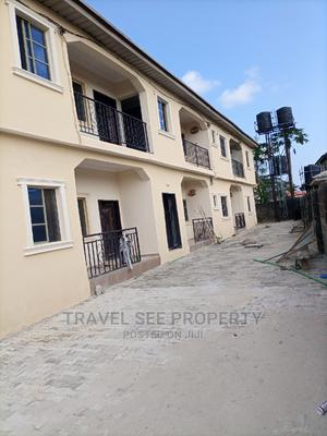 Furnished 2bdrm Block of Flats in Bogiji Opp Area J, Ibeju for Rent | Houses & Apartments For Rent for sale in Lagos State, Ibeju