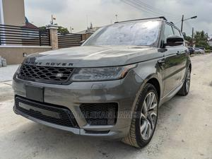Land Rover Range Rover Sport 2019 Supercharged Dynamic Gray | Cars for sale in Lagos State, Lekki