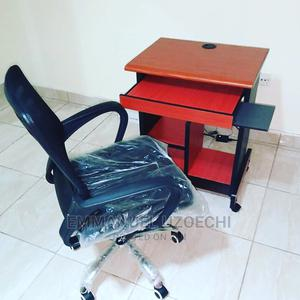 Office Table and Office Chair | Furniture for sale in Lagos State, Lagos Island (Eko)