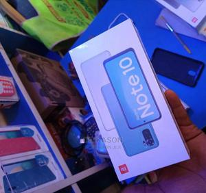 New Xiaomi Redmi Note 10 128 GB Silver | Mobile Phones for sale in Abuja (FCT) State, Wuse