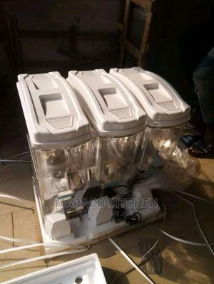 3 Plate Juice Dispencer | Restaurant & Catering Equipment for sale in Lagos State, Ojo