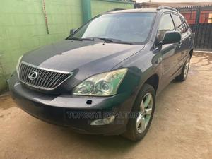 Lexus RX 2005 Gray | Cars for sale in Oyo State, Ido