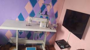Industrial Straight Sewing Machine | Clothing for sale in Lagos State, Ikeja