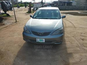 Toyota Camry 2006 Gray | Cars for sale in Delta State, Ethiope East
