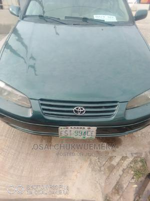 Toyota Camry 2000 Green   Cars for sale in Ondo State, Akure