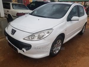 Peugeot 307 2007 2.0 140 Tendance White | Cars for sale in Kaduna State, Kaduna / Kaduna State
