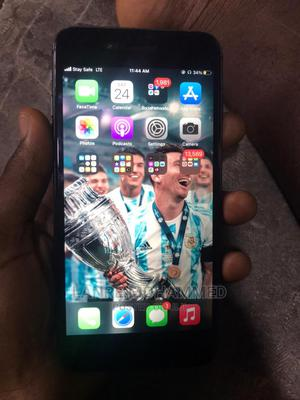 Apple iPhone 8 Plus 256 GB Black   Mobile Phones for sale in Lagos State, Yaba