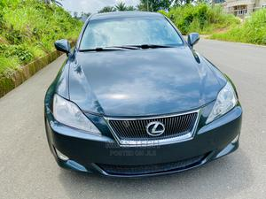 Lexus IS 2009 250 Gray | Cars for sale in Anambra State, Nnewi