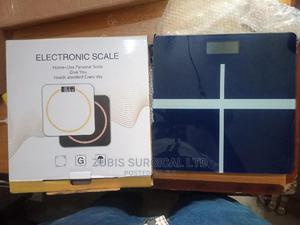 Bathroom Weighing Scale/ Digital   Medical Supplies & Equipment for sale in Lagos State, Lagos Island (Eko)