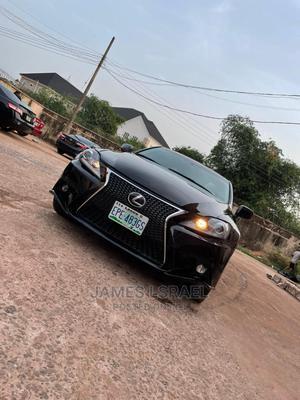 Lexus LS 2008 460 AWD Black | Cars for sale in Abuja (FCT) State, Gaduwa
