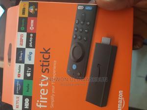 Brand New Fire Stick Tv | TV & DVD Equipment for sale in Lagos State, Ilupeju