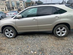 Lexus RX 2008 350 Gray | Cars for sale in Oyo State, Ibadan